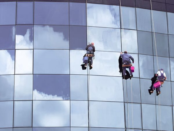 Glass Cleaning Service, cleaning services in Dhaka