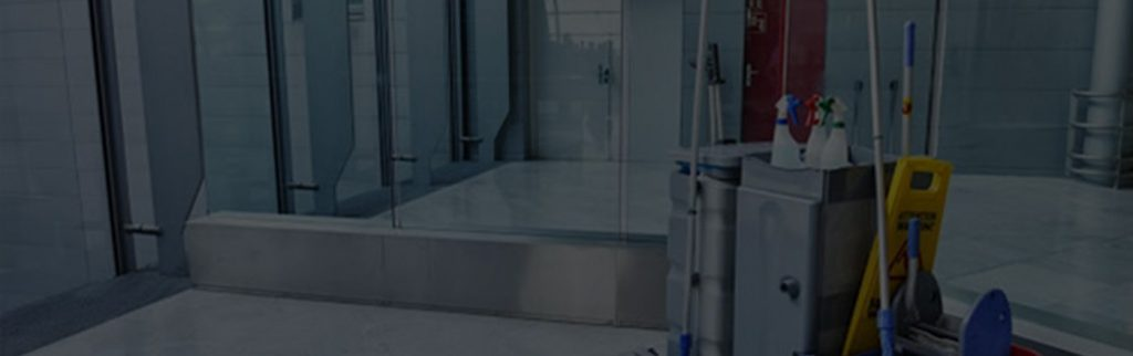Commercial Cleaning Procedures